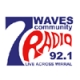 7 Waves Community Radio 92.1 FM