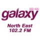 Galaxy North East 102.2 FM