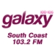 Galaxy South Coast 103.2 FM