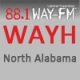 WAYH North Alabama 88.1 FM
