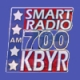 Listen to KBYR 700 AM free radio online