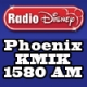 Radio Disney Phoenix KMIK 1580 AM