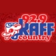 KAFF Country 92.9