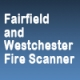 Fairfield and Westchester Fire Scanner