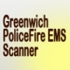 Greenwich Police/Fire EMS Scanner