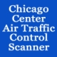 Chicago Center Air Traffic Control Scanner