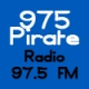 Listen to 975 Pirate Radio 97.5 FM free online radio