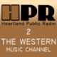 HPR2: The Western Music Channel