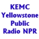 KEMC Yellowstone Public Radio NPR