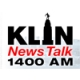 KLIN NewsTalk 1400 AM