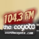 KCYE The Coyote 104.3 FM