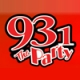 KPLV The Party 93.1 FM