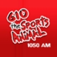 Listen to KNML The Sports Animal 1050 AM free radio online