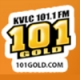Listen to KVLC Gold Good Time Oldies 101.1 FM free radio online