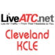 Cleveland KCLE ATC Scanner