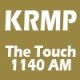KRMP The Touch 1140 AM