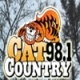 WCTK Cat Country 98.1 FM