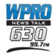 Listen to WPRO 630 AM free online radio