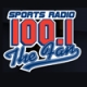 The Fan 100.1 FM
