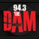 The Dam 94.3 FM (WCMG)