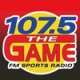 The Game 107.5 FM (WNKT)