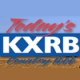 KXRB Country 1000 1000 AM