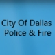 Listen to City Of Dallas Police & Fire free radio online
