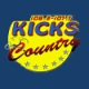 WHKX Kicks Country 106.3 FM