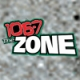 The Zone 106.7 FM