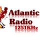 Listen to Atlantic Radio 1251 free radio online