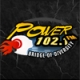 Radio Continental Power 102.1