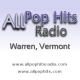 All Pop HIts Radio