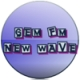 Listen to Gem Radio New Wave free radio online
