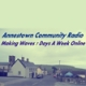 Annestown Community Radio