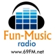 Fun Music Radio - 69fm