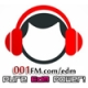 Listen to 001FM.com - Pure EDM Channel free online radio