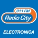 Listen to Radio City Electronica free online radio