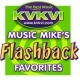 KVKVI - Music Mike Flashback Favorites