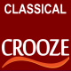 Listen to classical CROOZE free radio online