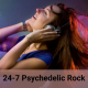 Listen to 24-7 Psychedelic Rock free online radio
