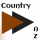 A-Z Country