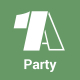 Listen to  1A Party free online radio