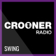 Listen to Crooner Radio Swing free radio online