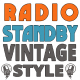Radio StandBy Vintage Style