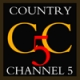 Radio Country Channel 5