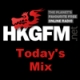 HKG FM Today's Mix