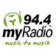Listen to My Radio 94.4 FM free online radio