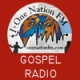 1-OneNation FM Gospel Radio