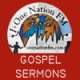 1-OneNation FM Gospel Sermons