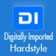 Digitally Imported Hardstyle
